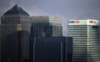 HSBC To Retain Its Headquarters In UK