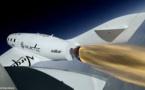 Space Race Back for Branson's Virgin Galactic