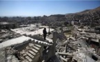 'Cessation of Hostilities' Plan Agreed to by the Syrian Government