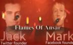 """""""Islamic State"""" Threatens Mark Zuckerberg and Jack Dorsey"""