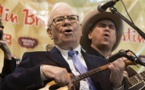 Buffett: Our Children Will Be the Happiest