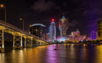 Fight Against Corruption in China Brought Macau's Economy Down