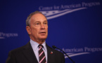Michael Bloomberg Refused to Fight for the Seat of President of the United States