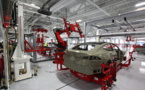Heyday of Tesla threatens the platinum market