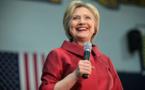 Scared by Trump, Wall Street bankrolls Clinton