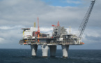 Britain's oil taxes are sinking in the North Sea