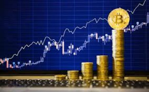 Alarm Bells Around Bitcoin's Volatility Rings Louder Even As The Cyptocurrency Shoots Past $16,000