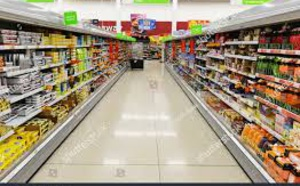 Three-Year High Rate Of Food Inflation Drives U.K. Supermarkets Sales Higher