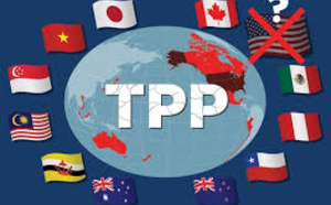It Could Be Tough For The U.S. And Trump To Rejoin The TPP