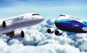 After WTO Ruling Against Airbus On Issue Of EU Funding, Threat Of Sanctions Issued By U.S. On Airbus