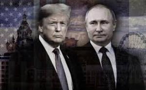 Putin-Trump Summit Cost Finland 10 Million Euros
