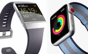 U.S. Tariffs Could Hard Hit Apple Watch, Fitbit, Etc.