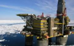 A Shortage Of Sea Ice Halts US Firm's Attempts To Drill Oil Form Arctic Region
