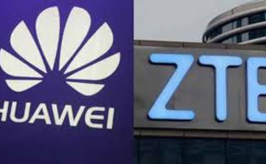 China's Huawei And ZTE Targeted In Bipartisan Bills Introduced In US