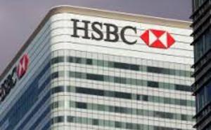 China & UK Slowdown Headwinds For It, Warns HSBC, Reports Disappointing Profits