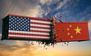 Reuters Poll Finds US-China Trade War Increased Risk Of US Recession