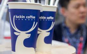 Starbucks' Chinese Rival Luckin's CFO Says What Distinguishes It From Its US Peer