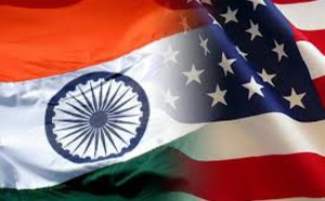 Pompeo Wants India To Open Up Markets For American Companies,