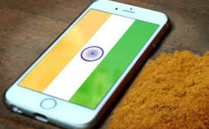 Made-In-India Top End Iphones To Hit Market Next Month: Reports