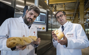 Mecatherm: the French industrial bakery to conquer the world through efficient, tailor-made installations