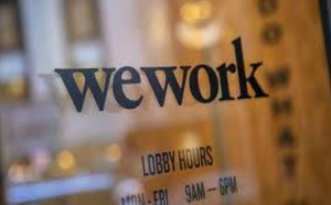 SoftBank Plans Rescue Package For Wework Against Control Of The Firm: Reuters