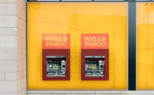 Wells Fargo Sees A 26% Slump In Quarterly Profit