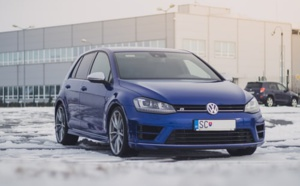 Volkswagen Begins Trial EV Production In Shanghai