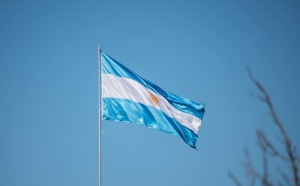 "Fitch downgrades Argentina's rating to ""restricted default"""