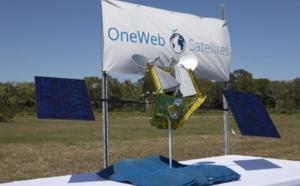 OneWeb goes bankrupt