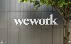 Control Of China Unit Sold By WeWork, Units Claims To Have Obtained $200 Million In Funding