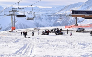 "European ski resorts protest against closing of ""Mountains economy"""