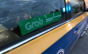 Taxi aggregator Grab announces details of its IPO on NASDAQ