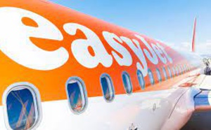 EasyJet Expects To Fly More Flights From Late May