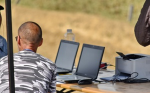 Report: Banks security is threatened by remote working