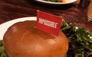 Impossible Foods announces plant-based chicken nuggets