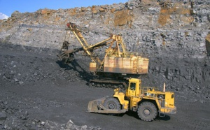 China increases coal imports by 76% yoy in September