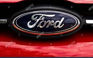 Ford To Build Electric Car Parts At UK Plant With $300 Million Investment