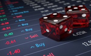 Wall Street watchdog warns against gamification of stock trading