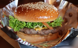 Finnish burger chain to donate waste cooking fats for renewable diesel fuels