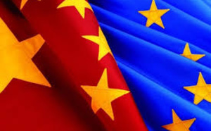 Chinese Growth Curbed By Power Shortage While Europe Faces Gas Shortage