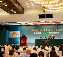 Art Market Overview: China in difficulties