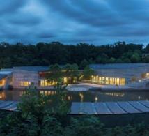 Crystal Bridges: The Museum that Walmart Built