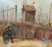 Van Gogh: An Auction Rollercoaster