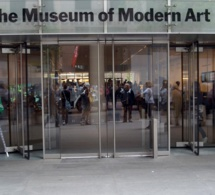 Strike MoMA Begins Dismantling One of NYC's Flagship Museums