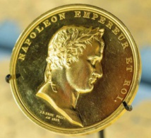 The Emperor's Gold: Treasures of the Banque de France