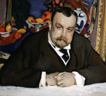Collecting Art: Morozov and the Russian Art Connoisseurs