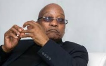 South African President Zuma Finally Resigns, New President To Be Elected Soon
