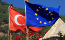 Why are Turkey-EU relations moving back?