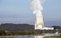 Germany's dilemma: Will the atomic energy win?