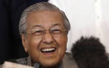 World's Oldest Elected Prime Minister Is Malaysia's 92 Year Old Mahathir Mohamad